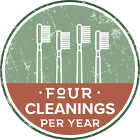FourCleanings